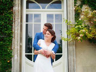 Le mariage de Mathilde et Jérémie