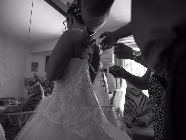 Le mariage de Yohann et Isabelle à Saint-Maximin-la-Sainte-Baume, Var 3