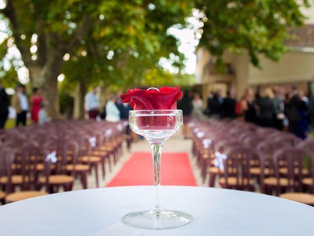 Le mariage de Yohann et Isabelle à Saint-Maximin-la-Sainte-Baume, Var 9