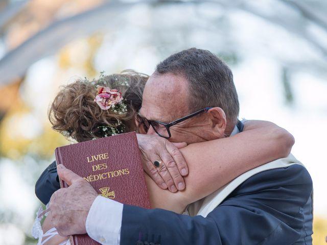 Le mariage de Yohann et Isabelle à Saint-Maximin-la-Sainte-Baume, Var 19