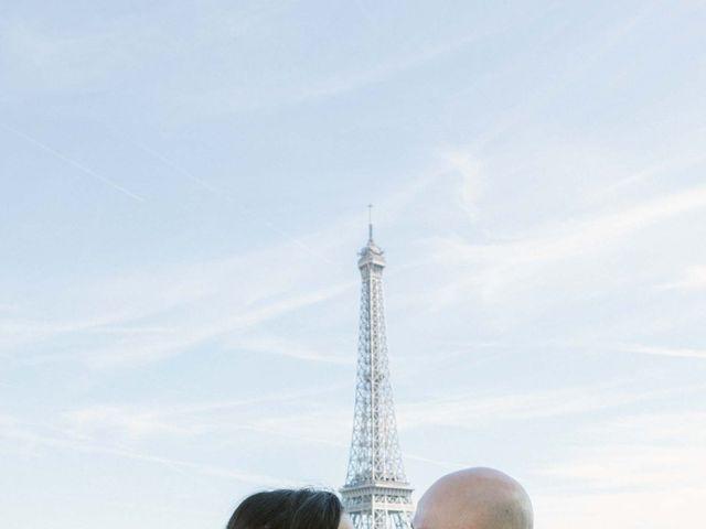 Le mariage de Simon et Mojgan à Paris, Paris 29