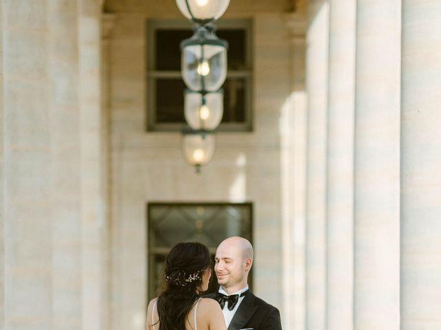 Le mariage de Simon et Mojgan à Paris, Paris 42