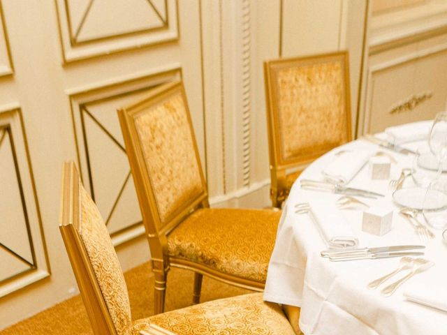 Le mariage de Simon et Mojgan à Paris, Paris 54