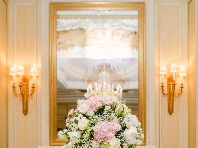 Le mariage de Simon et Mojgan à Paris, Paris 55