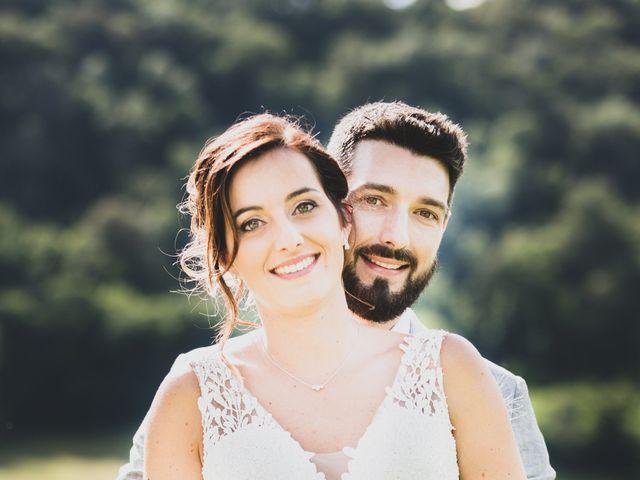 Le mariage de Déborah et Aurélien