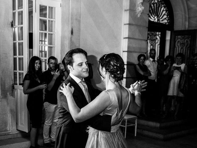 Le mariage de Vincent et Marine à Saint-Pierre-de-Chandieu, Rhône 4