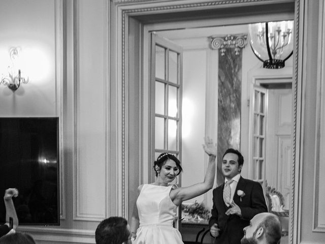 Le mariage de Vincent et Marine à Saint-Pierre-de-Chandieu, Rhône 15