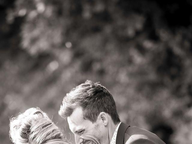 Le mariage de Julien et Anne à La Ferté-Macé, Orne 20