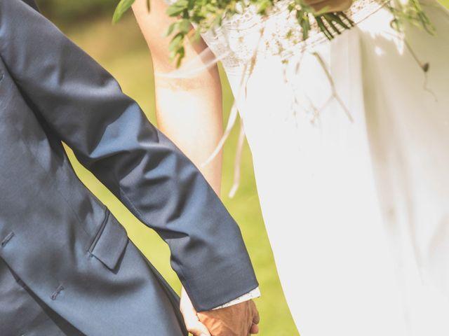 Le mariage de Julien et Anne à La Ferté-Macé, Orne 21