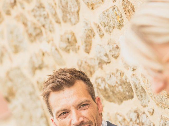 Le mariage de Julien et Anne à La Ferté-Macé, Orne 22
