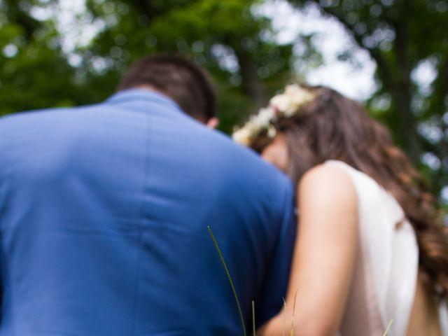 Le mariage de Lorris et Maya à Chevilly, Loiret 9
