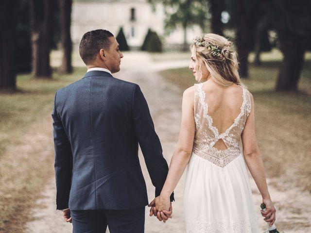 Le mariage de Nicolas et Claire à Fronsac, Gironde 30