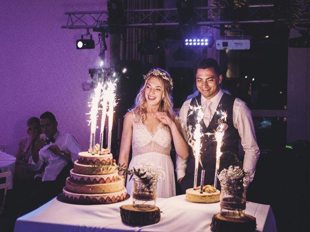 Le mariage de Nicolas et Claire à Fronsac, Gironde 38