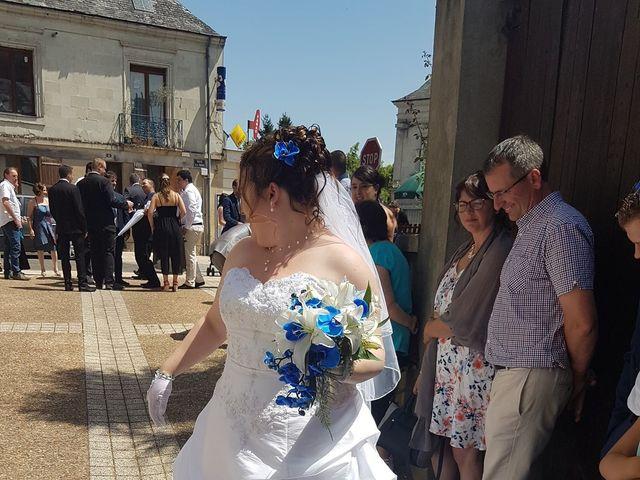 Le mariage de Julien et Audrey à Durtal, Maine et Loire 4
