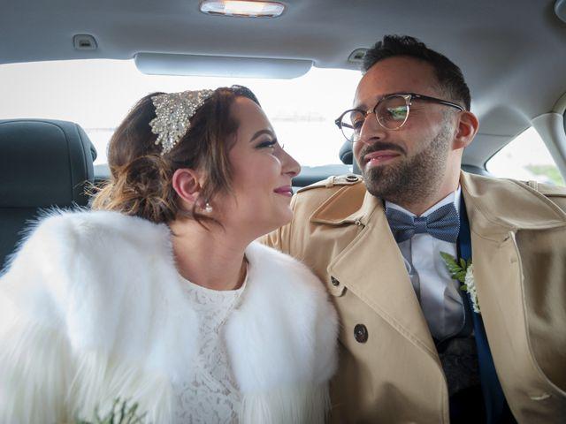 Le mariage de Simon et Sanaa à Perpignan, Pyrénées-Orientales 20