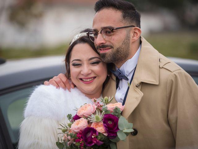 Le mariage de Simon et Sanaa à Perpignan, Pyrénées-Orientales 21