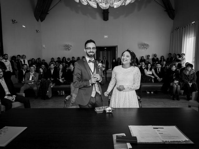 Le mariage de Simon et Sanaa à Perpignan, Pyrénées-Orientales 24