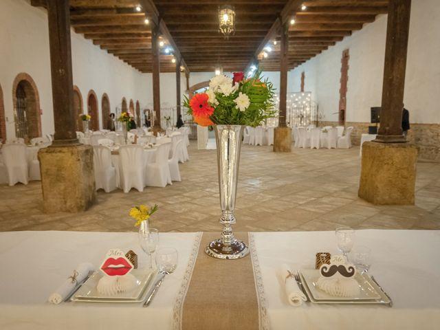 Le mariage de Simon et Sanaa à Perpignan, Pyrénées-Orientales 31