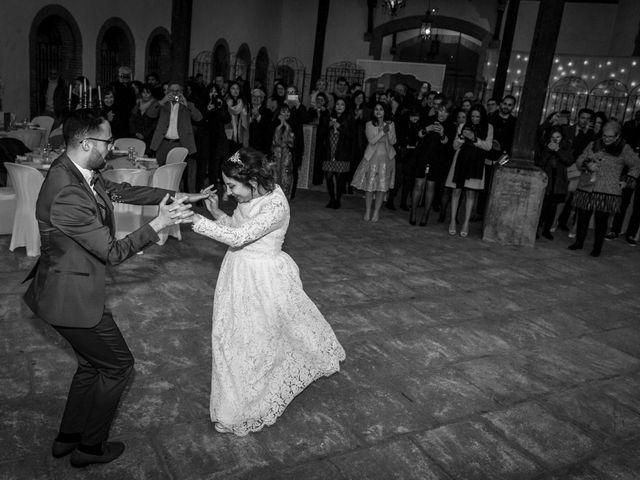 Le mariage de Simon et Sanaa à Perpignan, Pyrénées-Orientales 32
