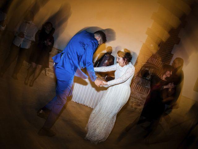 Le mariage de Simon et Sanaa à Perpignan, Pyrénées-Orientales 34