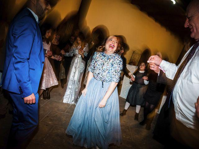 Le mariage de Simon et Sanaa à Perpignan, Pyrénées-Orientales 36
