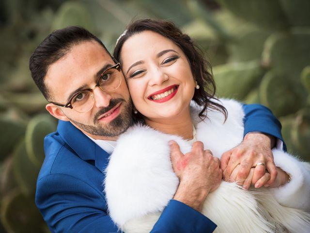Le mariage de Simon et Sanaa à Perpignan, Pyrénées-Orientales 2