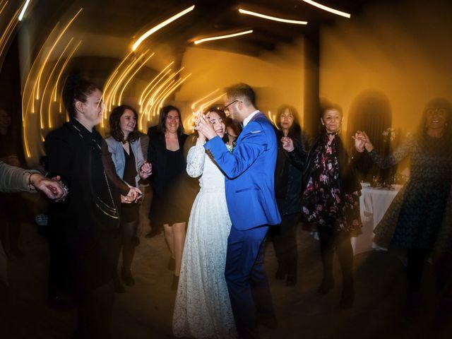 Le mariage de Sanaa et Simon