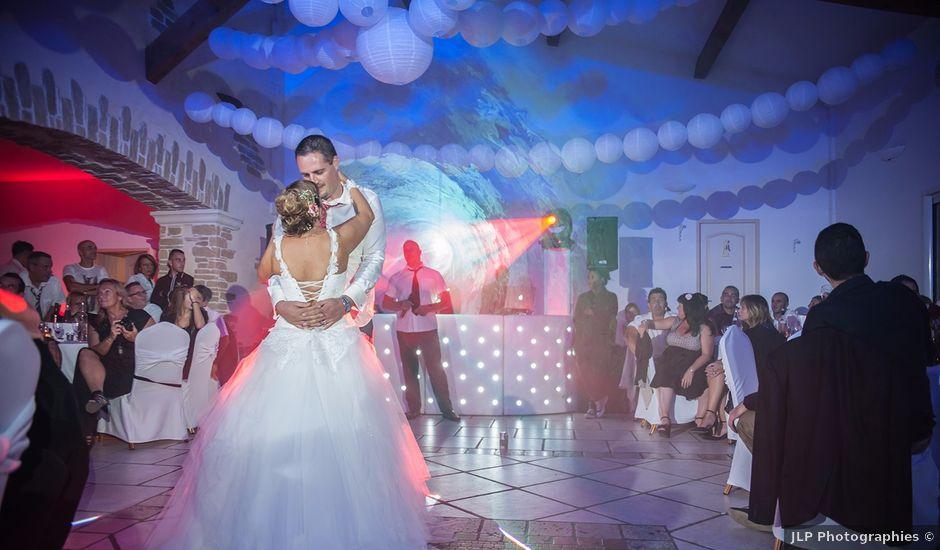 Le mariage de Yohann et Isabelle à Saint-Maximin-la-Sainte-Baume, Var