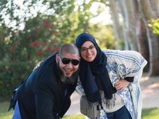 Le mariage de Fanny et Abdel 2