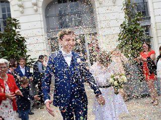 Le mariage de Clémence et Vincent 3