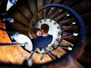 Le mariage de Clémence et Vincent