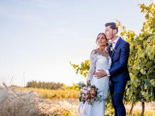 Le mariage de Romane et Alexis