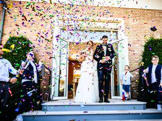 Le mariage de Tamara et Dalibor