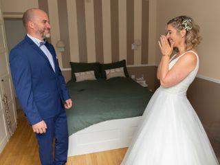 Le mariage de Aurore et Philippe  2