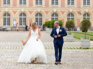 Le mariage de Aurore et Philippe