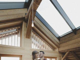 Le mariage de Vanille et Dylan 1