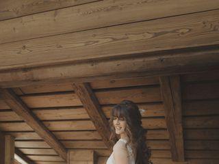 Le mariage de Vanille et Dylan 2