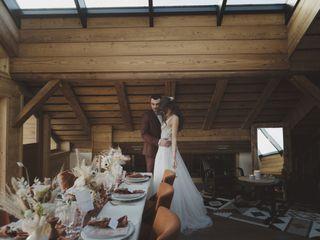 Le mariage de Vanille et Dylan 3