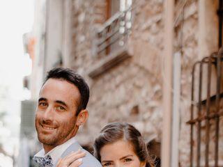 Le mariage de Adeline et Cyril 1