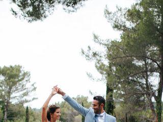 Le mariage de Adeline et Cyril 2
