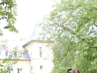 Le mariage de Marine et Fréderic 3