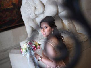 Le mariage de Audrey et Francis 1