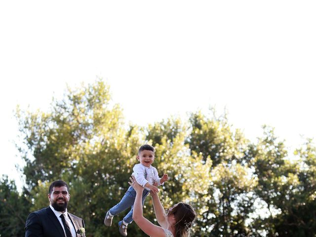 Le mariage de Abdel et Fanny à Toulon, Var 5