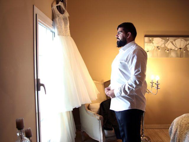 Le mariage de Abdel et Fanny à Toulon, Var 2