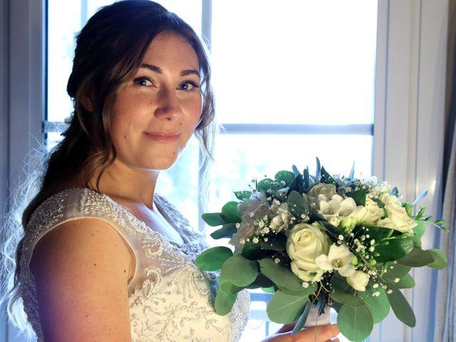 Le mariage de Abdel et Fanny à Toulon, Var 9