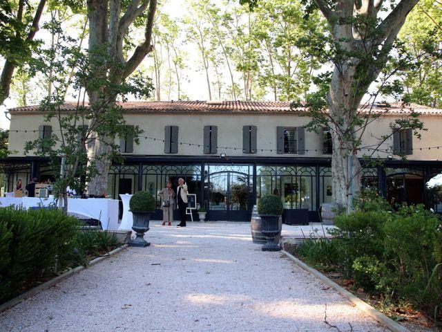 Le mariage de Abdel et Fanny à Toulon, Var 11