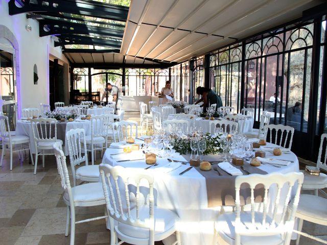Le mariage de Abdel et Fanny à Toulon, Var 12
