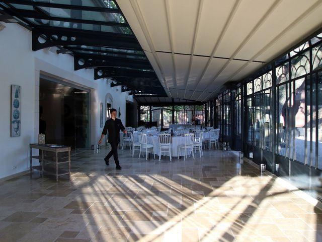 Le mariage de Abdel et Fanny à Toulon, Var 14