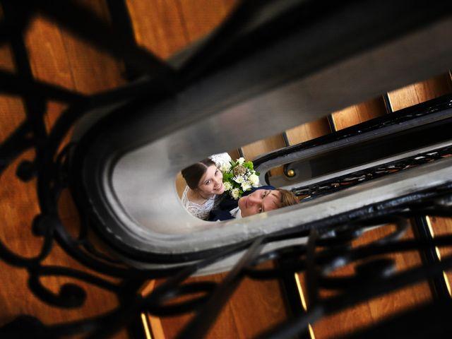 Le mariage de Vincent et Clémence à Quimper, Finistère 1