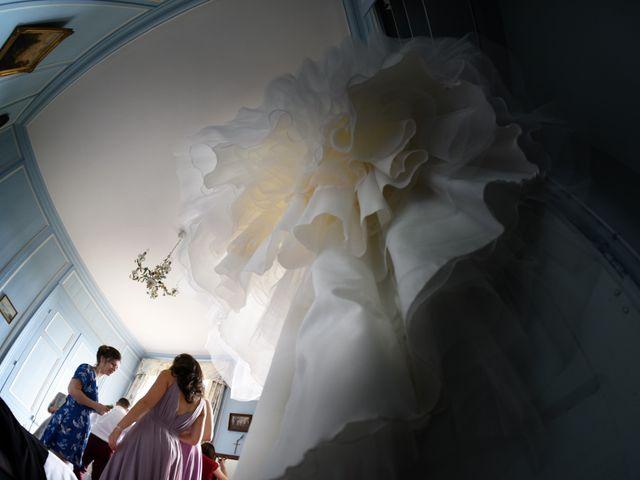 Le mariage de Vincent et Clémence à Quimper, Finistère 9